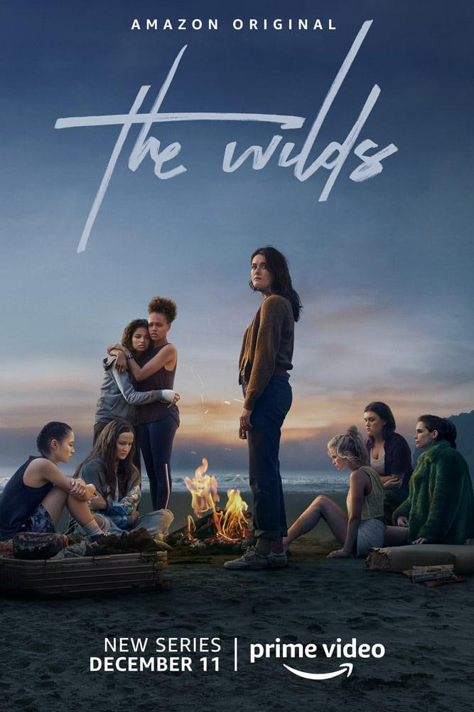"""Trailer Από Την Νέα Σειρά """"The Wilds"""""""