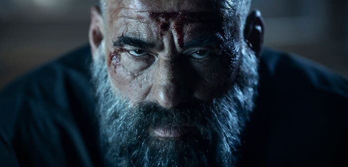 "Trailer Από Το ""30 Coins"" Του HBO"