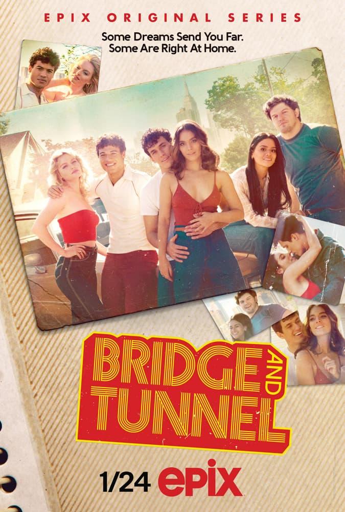 "Trailer Από Το ""Bridge and Tunnel"""