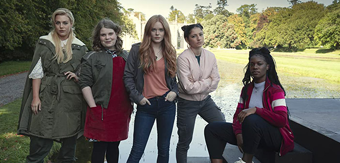"Trailer Από Το ""Fate: The Winx Saga"" Του Netflix"