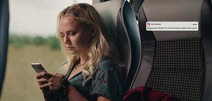 "Trailer Από Το ""Fear of Rain"""