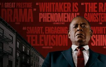 "Trailer Απο Την Δεύτερη Σεζόν Του ""Godfather of Harlem"""