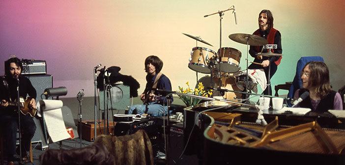 """Πρώτο Promo Από Το Ντοκιμαντέρ """"The Beatles: Get Back"""""""