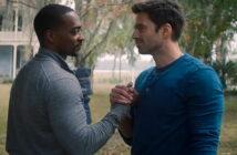 """Πρώτο Trailer Από Το """"The Falcon & The Winter Soldier"""""""