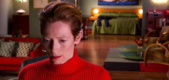 "Trailer Από Την Ταινία Μικρού Μήκους ""The Human Voice"""