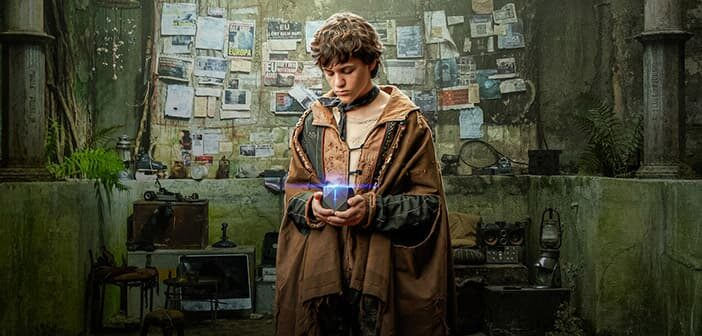 "Trailer Από Το ""Tribes of Europa"" Του Netflix"