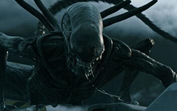 """Ο Ridley Scott Και Ο Noah Hawley Ετοιμάζουν Την Σειρά Του """"Alien"""""""