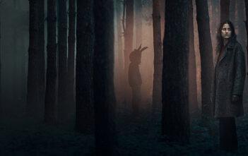 """Νέο Trailer Από Το """"Equinox"""" Του Netflix"""
