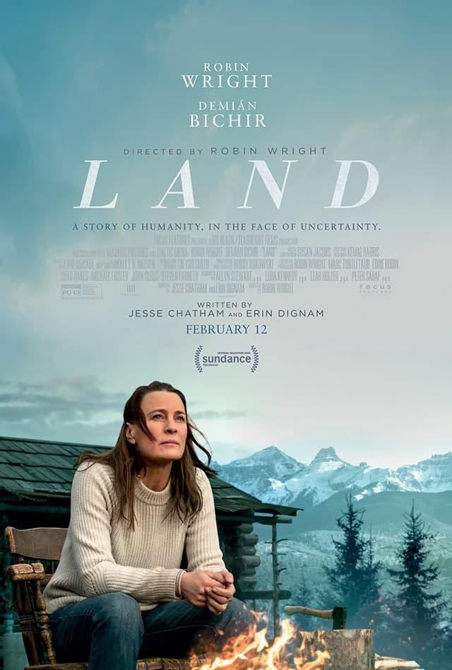 """Trailer Από Το Δραματικό """"Land"""""""