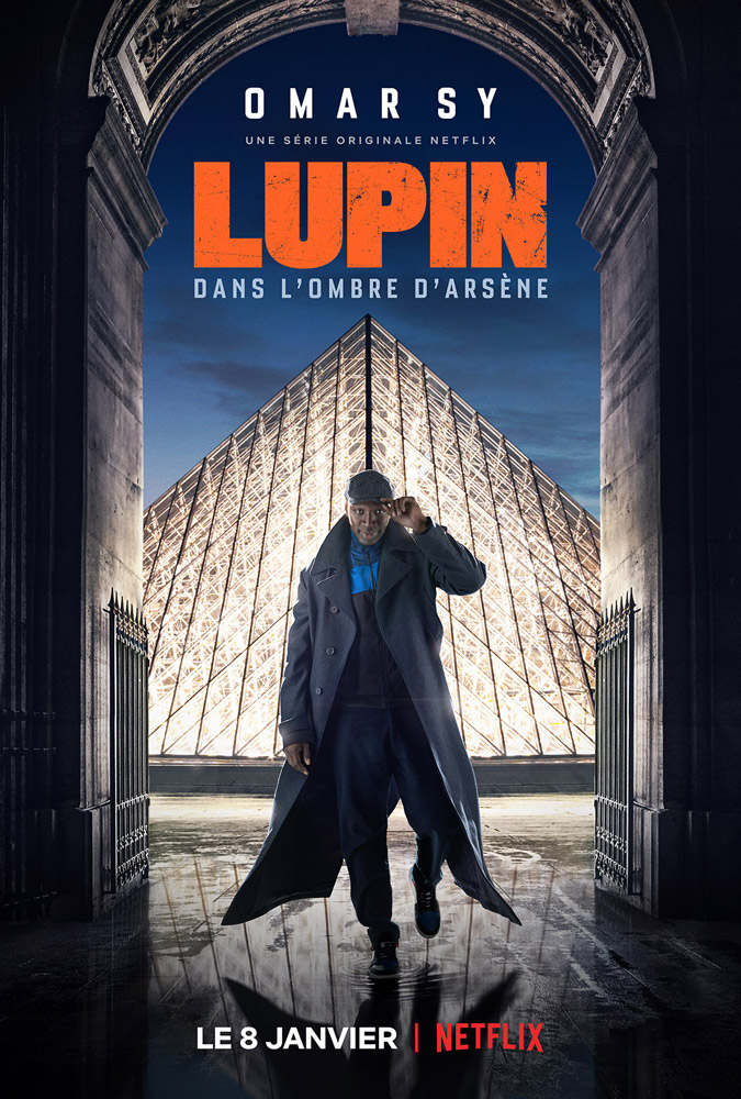 "Trailer Από Το ""Lupin"" Του Netflix"