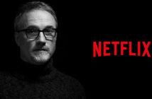 Ο David Fincher Υπέγραψε 4ετή Συμφωνία Με Το Netflix