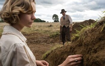 "Trailer Από Το ""The Dig"" Του Netflix"