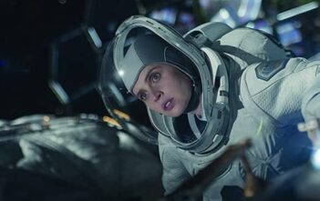 """Νέο Trailer Από Το """"The Midnight Sky"""""""
