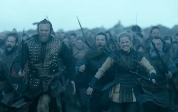 "Trailer Από Το Φινάλε Του ""Vikings"""