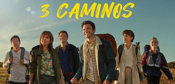 "Trailer Από Το ""3 Caminos"" Του Amazon"