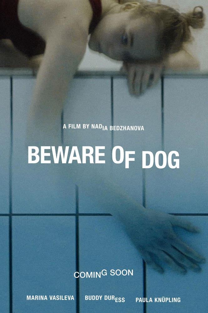 "Trailer Από Το Ανεξάρτητο Δράμα ""Beware of Dog"""