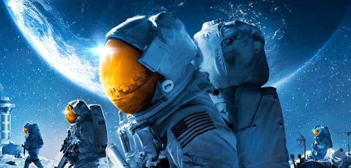 """Νέο Trailer Από Την Δεύτερη Σεζόν Του """"For All Mankind"""""""