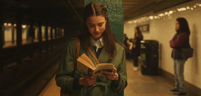 "Trailer Από Το ""My Salinger Year"""