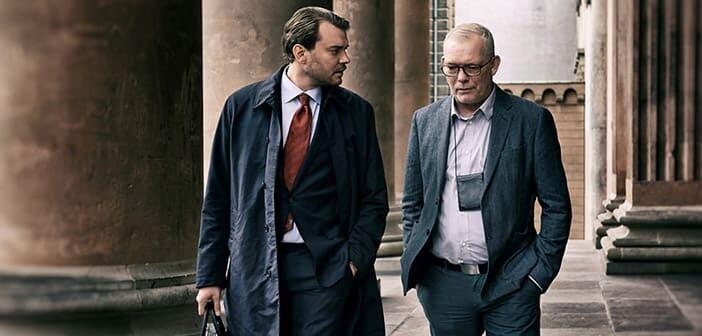 "Trailer Από Την Μίνι Σειρά ""The Investigation"""