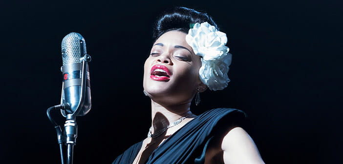 "Trailer Από Το ""The United States vs Billie Holiday"""