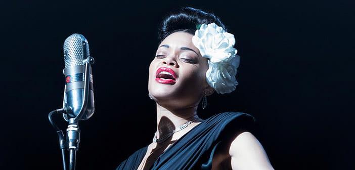 "Trailer Από Το ""The United States vs Billie Holiday"""