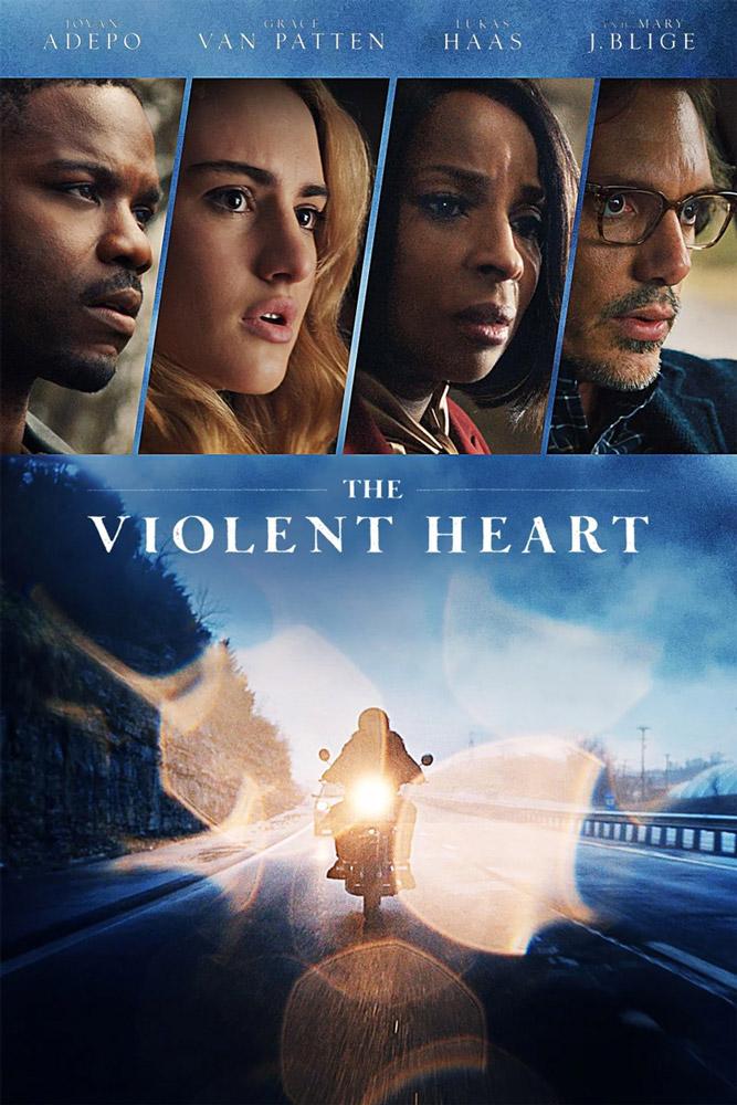 "Trailer Από Το ""The Violent Heart"""