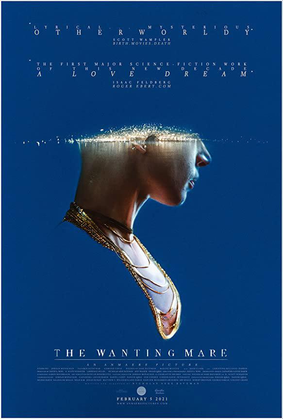 """Νέο Trailer Από Το Δράμα Φαντασίας """"The Wanting Mare"""""""