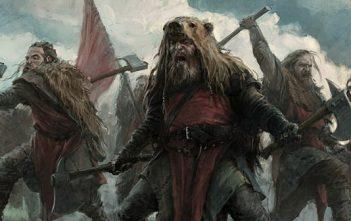 """Πρώτη Ματιά Στο """"Vikings Valhalla"""" Του Netflix"""