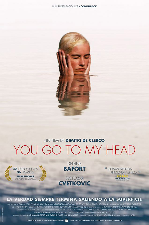 "Trailer Από Το ""You Go to My Head"""