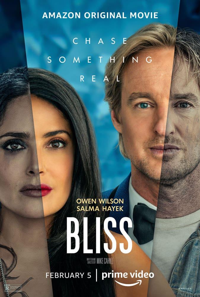 "Trailer Από Το ""Bliss"" Του Amazon"