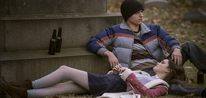 """Πρώτο Trailer Από Το Δραματικό """"Cherry"""""""
