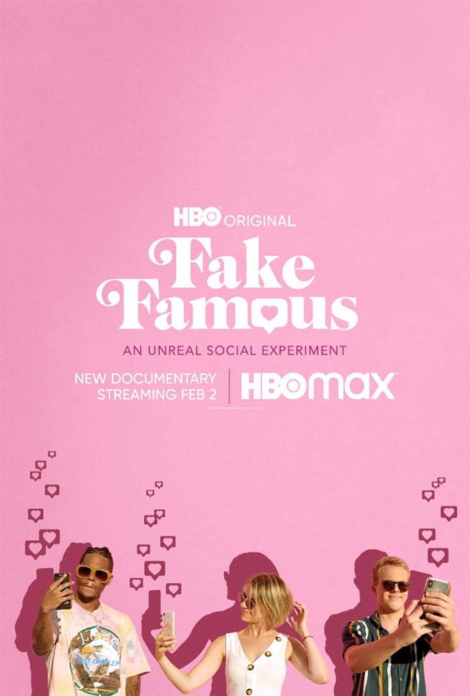 "Trailer Από Το Ντοκιμαντέρ ""Fake Famous"" Του HBO"
