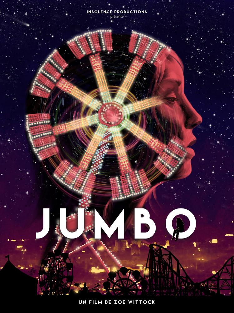 "Trailer Από Το ""Jumbo"""