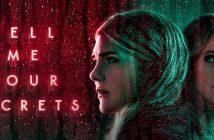 "Trailer Από Το ""Tell Me Your Secrets"""