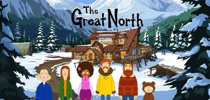 """The Great North"""