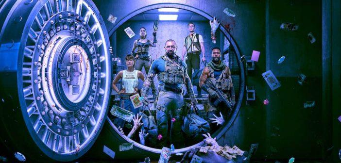 """Πρώτο Trailer Από Το """"Army of the Dead"""" Του Netflix"""
