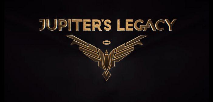 """Πρώτο Teaser Από Το """"Jupiter's Legacy"""" Του Netflix"""
