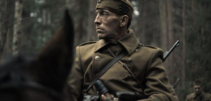 "Trailer Από Το Πολεμικό Δράμα ""Natural Light"""