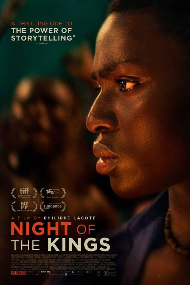 "Trailer Από Το ""Night of the Kings"""