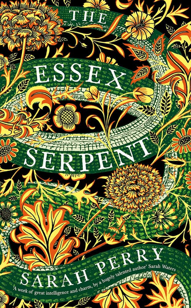 """Το Apple Tv+ Ετοιμάζει Το """"The Essex Serpent"""""""