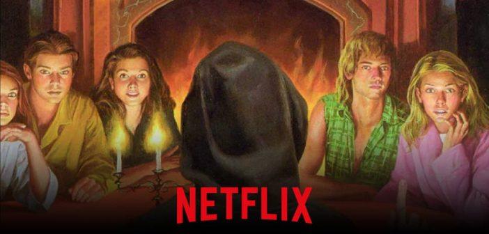 """Πρώτη Ματιά Στο """"The Midnight Club"""" Του Netflix"""