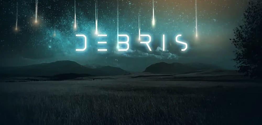 """Trailer Από Την Νέα Σειρά """"Debris"""""""
