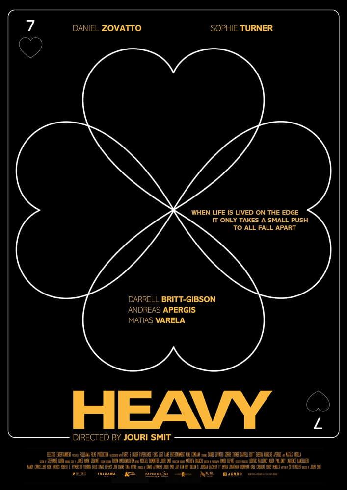 "Trailer Από Το Δραματικό Θρίλερ ""Heavy"""