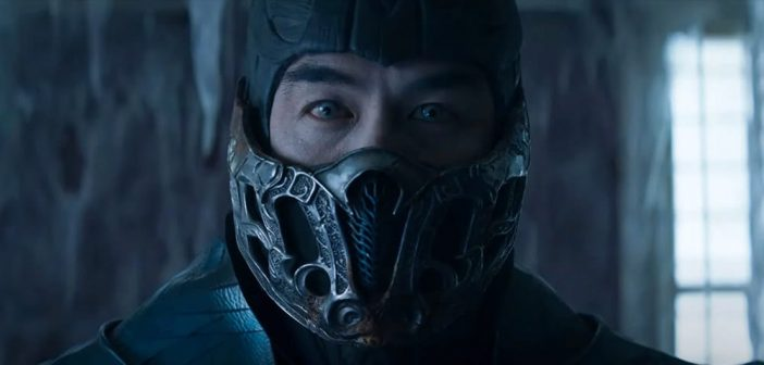 """Πρώτο Trailer Από Το """"Mortal Kombat"""""""