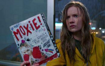 "Trailer Από Το ""Moxie"" Του Netflix"