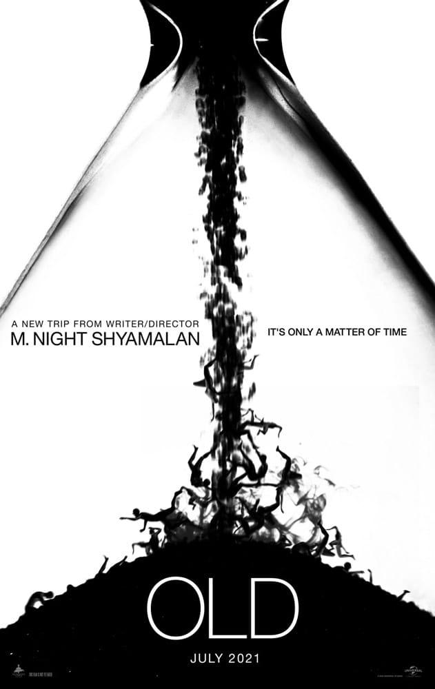 """Πρώτο Trailer Από Το """"Old"""" Του M. Night Shyamalan"""