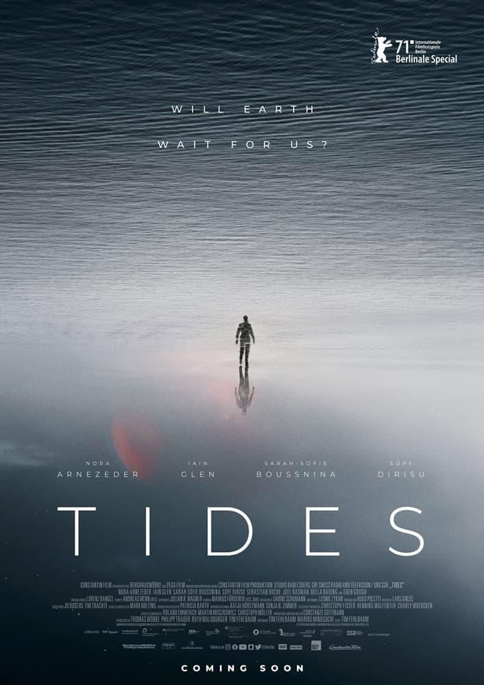 "Trailer Από Το Sci-fi Θρίλερ ""Tides"""