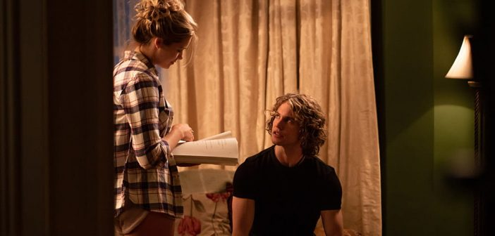 "Trailer Από Το Ρομαντικό Δράμα ""Finding You"""