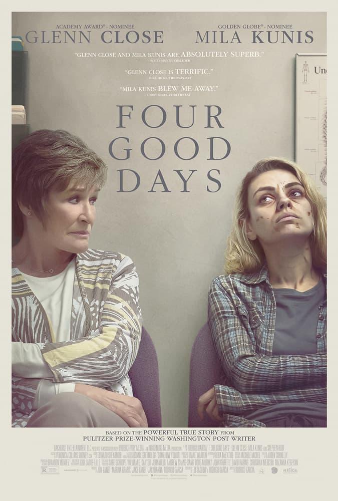 "Trailer Από Το Δραματικό ""Four Good Days"""