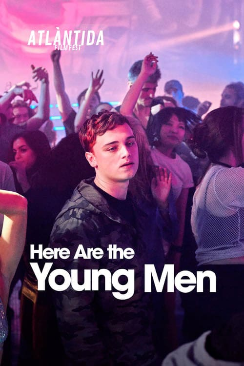 """Trailer Από Το """"Here Are the Young Men"""""""